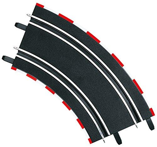 Carrera - Voitures - Courbes 2/45° (4)