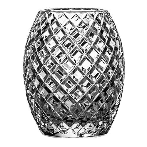 Crystaljulia 10937 - Jarrón, cristal de plomo