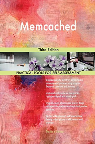Memcached Third Edition