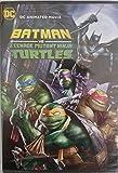 Batman vs Teenage Mutant Ninja Turtles (DVD)