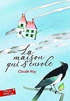 Maison Qui S Envole (Folio Junior)