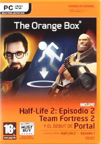 Half Life 2 The Orange Box