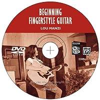 Fingerstyle Guitar: Beginning [DVD]
