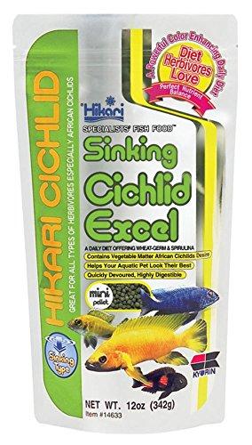Hikari Alimento para Pescado