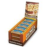 Davina Kohlenhydrat Riegel Oat Snack Riegel, 15 Riegel á 65 g, Banane-Schoko, 6070H3