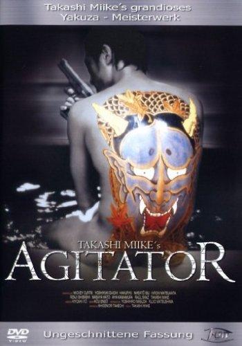 Agitator (Uncut Version)