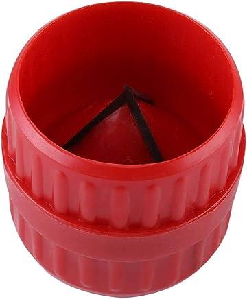 Universal-Rohrreibahlen-interner Externer Entgrater-Kupfer-Reiniger Kunststoff