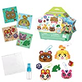 Aquabeads Animal Crossing : New Horizons Character Set, Kids Crafts, Beads, Arts and Crafts, Complete Activity Kit for 4+