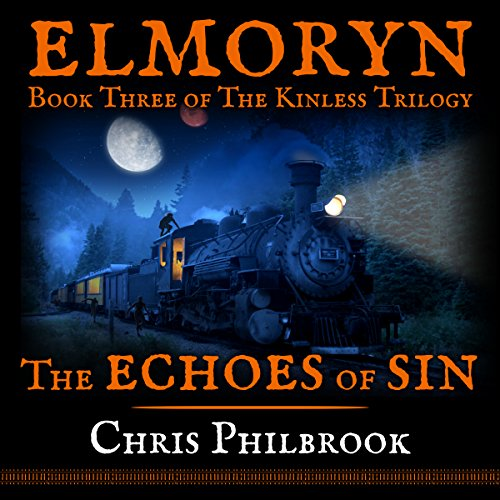 Couverture de The Echoes of Sin