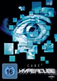 Cube 2: Hypercube - Grace Lynn Kung