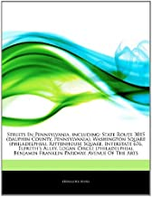 Articles on Streets in Pennsylvania, Inc