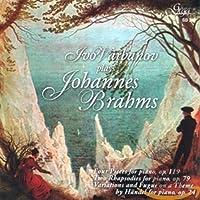 Ivo Varbanov Plays Brahms