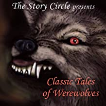 Classic Tales of Werewolves