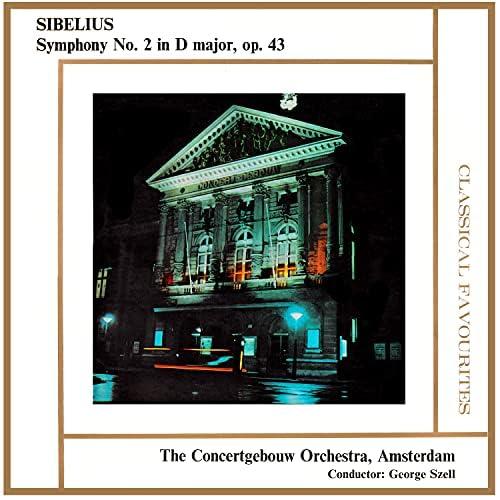 Concertgebouw Orchestra, Amsterdam