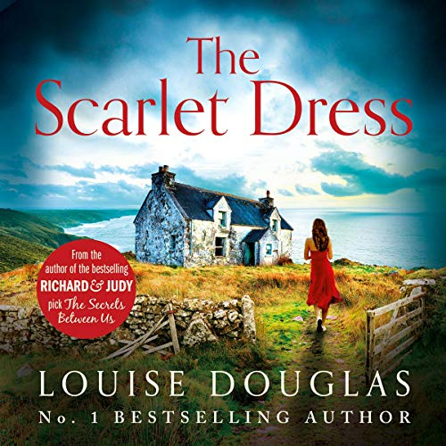 The Scarlet Dress cover art