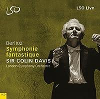 Berlioz: Symphonie Fantastique; Overture: Beatrice et Benedict (2001-04-17)