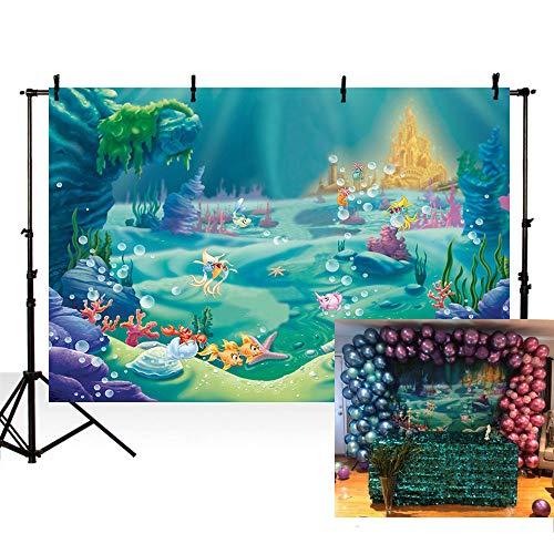 Mehofoto - Fondo de fotos para niños (1,8 m x 1,5 m)