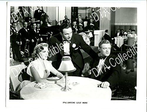 Max 51% OFF MOVIE PHOTO: PRESENTNG LILY MARS-1943-STILL-JUDY lowest price GARLAND-COMEDY