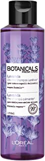 L'Oréal Paris Botanicals Lavanda Olio Pre-Shampoo Idratante per Capelli Delicati, senza Siliconi, senza Parabeni, senza Co...