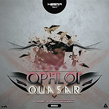 Quasar EP