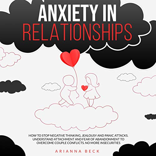 Anxiety in Relationships cover art