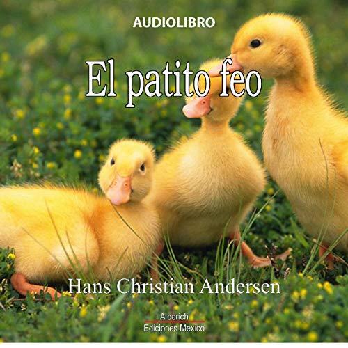 El patito feo [The Ugly Duckling] cover art