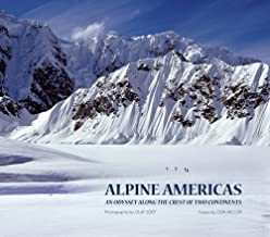 Alpine Americas: An Odyssey Along the Crest of Two Continents