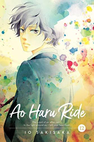 Ao Haru Ride, Vol. 12