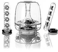 top 10 harmon kardon ienc Harman Kardon SoundSticks III 2.1 Speaker System