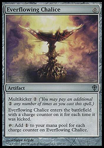 Magic: the Gathering - Everflowing Chalice - Worldwake