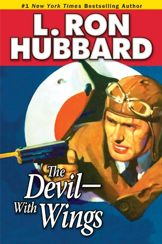 The Devil—With Wings: British Spy in War-torn China (Action Adventure Short Stories Collection Book 9) (English Edition)