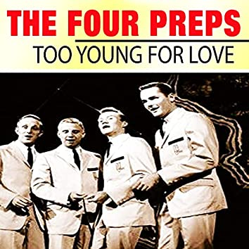 Too Young for Love