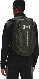 Under Armour unisex-adult Hustle Backpack Backpack