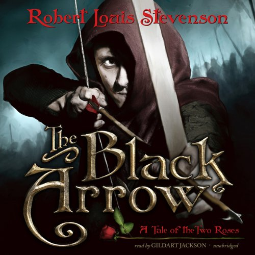 The Black Arrow  Audiolibri