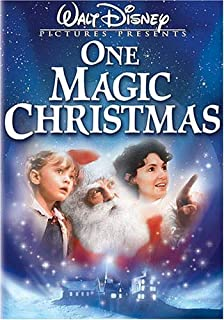 One Magic Christmas by Mary Steenburgen