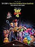 Toy Story 4 Songbook: Music from the Motion Picture Soundtrack