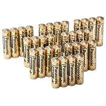 【本日限定】パナソニック 乾電池がお買い得