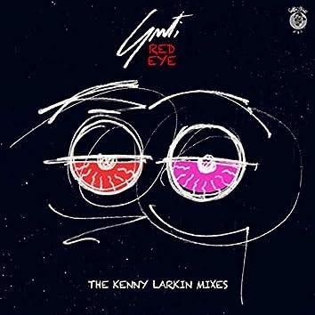 Red Eye (The Kenny Larkin Mixes)