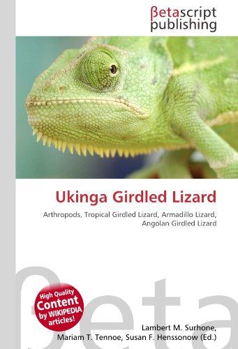 Ukinga Girdled Lizard: Arthropods, Tropical Girdled Lizard, Armadillo Lizard, Angolan Girdled Lizard