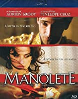Manolete [Italian Edition]