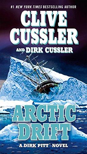 Image of Arctic Drift (Dirk Pitt)