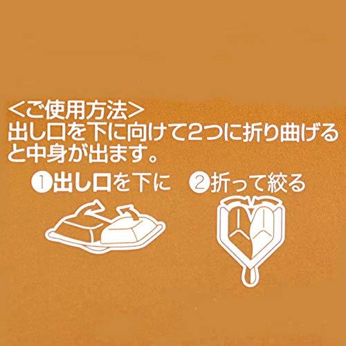 QP)はちみつ&マーガリン約11g×20個入