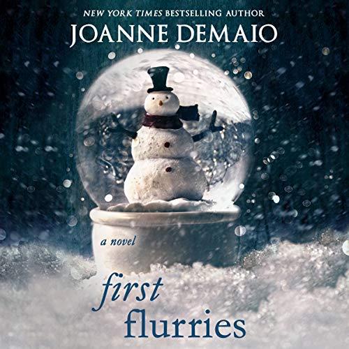First Flurries audiobook cover art
