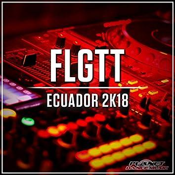 Ecuador 2K18