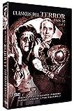 Clásicos del terror de los Años 50 - Volumen 2 [DVD]