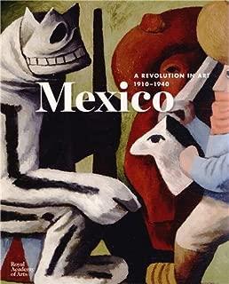Mexico: A Revolution in Art, 1910-1940