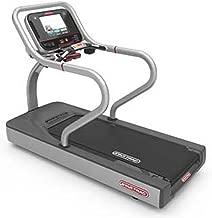 Star Trac 8 Series TRx Treadmill 110V, w/LCD Quick Keys