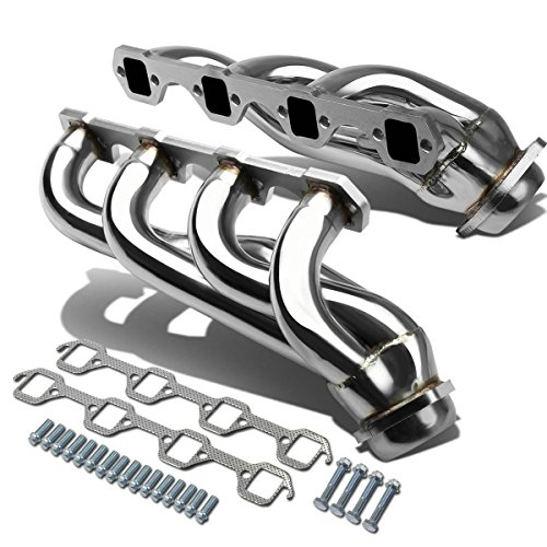 DNA MOTORING HDS-FM8650L Racing Exhaust Header
