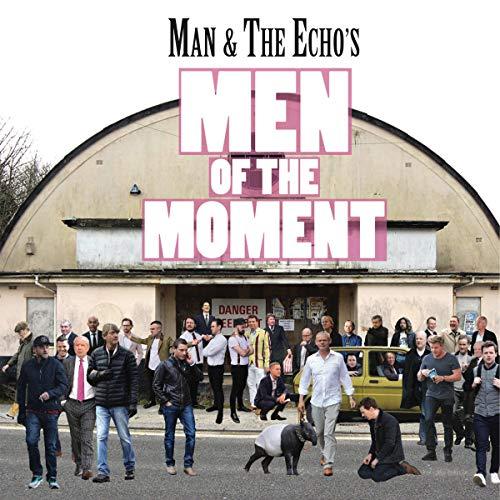 MEN OF THE MOMENT [Vinilo]