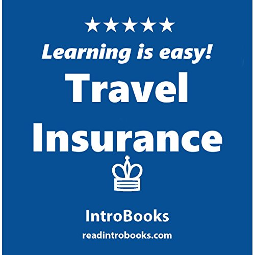 Travel Insurance audiobook cover art
